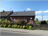 Domy na sprzedaż Wieluń i okolice. Niektóre z nich są w cenie mieszkania