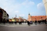 Centrum Warszawy parkiem kulturowym? Jest pomysł na to jak ochronić miasto przed nielegalnymi reklamami