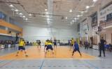 Siatkarze Olimpii grali z innymi pierwszoligowcami w turnieju w Sulęcinie
