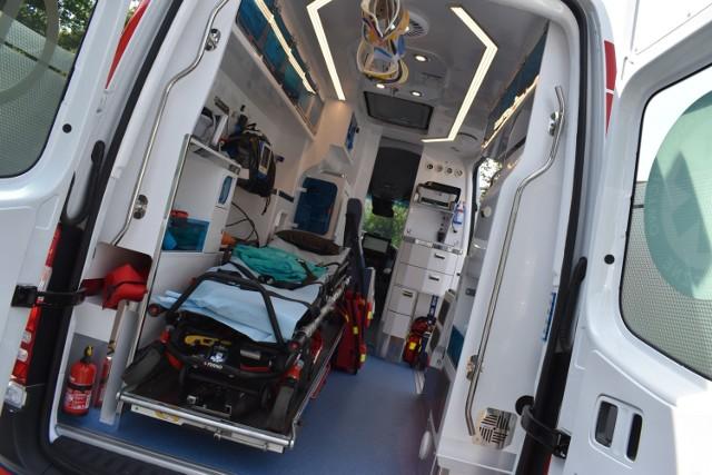 Ekipa ratownictwa Zachodniego Centrum Medycznego, która miała styczność z chłopcem z podejrzeniem koronawirusa, może wrócić do pracy. Wynik badań chłopca był negatywny.