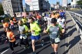 Legnicki Półmaraton, blisko 1000 biegaczy [ZDJĘCIA]