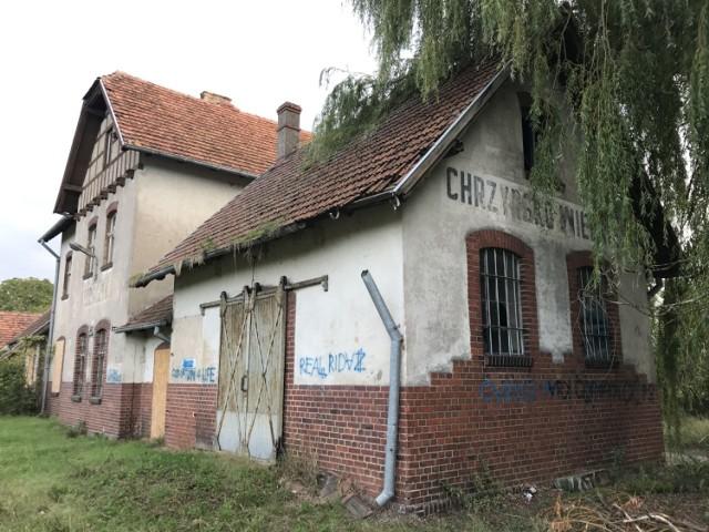Rada Gminy Chrzypsko Wielkie zweryfikowała swoje stanowisko w sprawie współfinansowania studium dla odbudowy linii kolejowej nr 368.