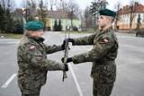 Elewi otrzymali broń. Teraz żołnierze będą się uczyć, jak jest zbudowana, jakie są zasady jej działania i bezpiecznego użytkowania