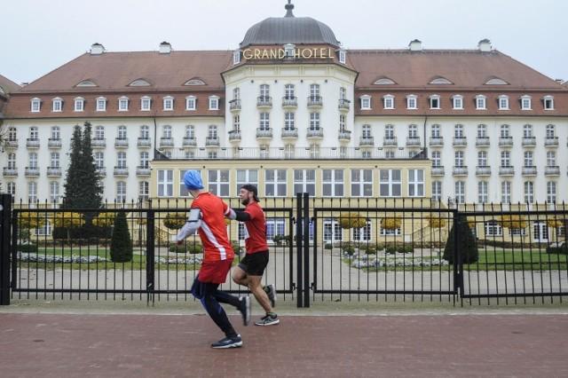 Bieg Niepodległej w Sopocie w 2020 roku w tradycyjnej formie nie może się odbyć. Organizatorzy proponują więc wirtualną rywalizację z użyciem aplikacji mobilnych