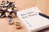 Jak nauczyć się dotrzymywać postanowień noworocznych