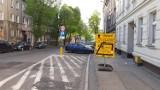 Wiadukt na ul. Hożej w Szczecinie otwarty. To dobra wiadomość dla kierowców i pieszych