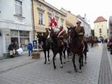 Tak wyglądały uroczystości z okazji 100-lecia 8 Pułku Strzelców Konnych w Chełmnie. Zobacz zdjęcia