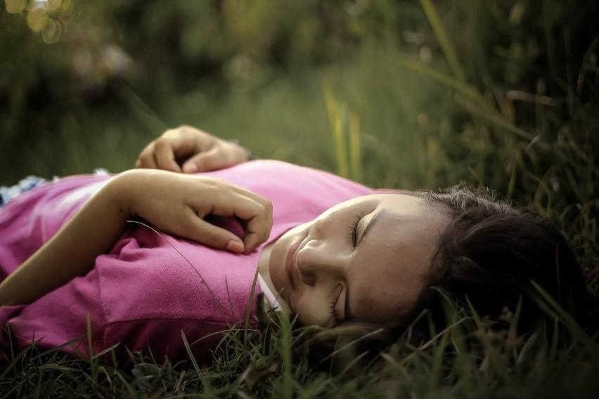 OdpoczynekOdpoczynek jest ważny, niezależnie od pory roku....
