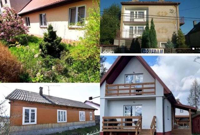 Zobacz najtańsze dom na sprzedaż w Kielcach i najbliższej okolicy. Oferty ułożyliśmy biorąc pod uwagę cenę - malejąco. Od najwyższych do najniższych. Wszystkie oferty pochodzą z serwisu OTODOM.