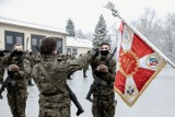 Terytorialsi złożyli dziś przysięgę w Jarosławiu [ZDJĘCIA]