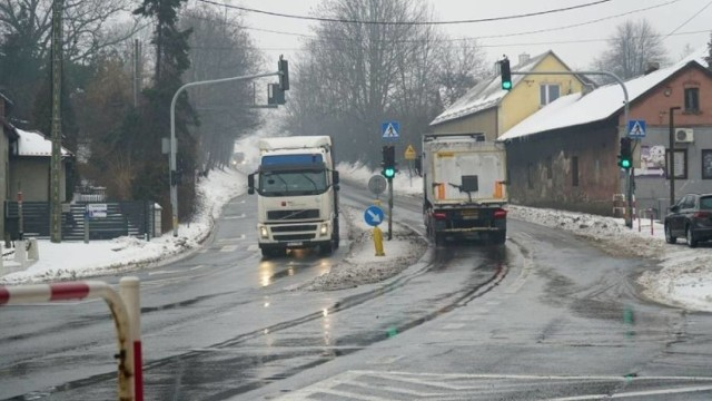 Przebudowa DK79 w Jaworznie to ważna inwestycja, na którą od lat czekało mnóstwo mieszkańców.