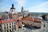 Lublin w turystycznej czołówce kraju. 2019 r. ma być wyjątkowy