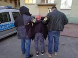 Włamali się do bankomatu kryptowalutowego w Konstantynowie Łódzkim