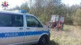 Górka Lubartowska: 64-latka spadła z wozu i straciła przytomność. W ciężkim stanie trafiła do szpitala