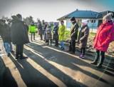 Mieszkańcy osiedla Lubiatowo oczekują od miasta inwestycji