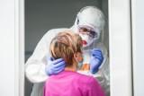 Koronawirus się rozpędza. W Małopolsce coraz więcej zakażeń