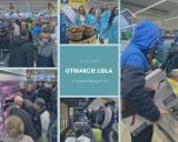 Nowy Lidl w Białymstoku. Został otwarty 12.03.2020 przy ul. Antoniuk Fabryczny 54. Zobacz, co ludzie mieli w koszykach