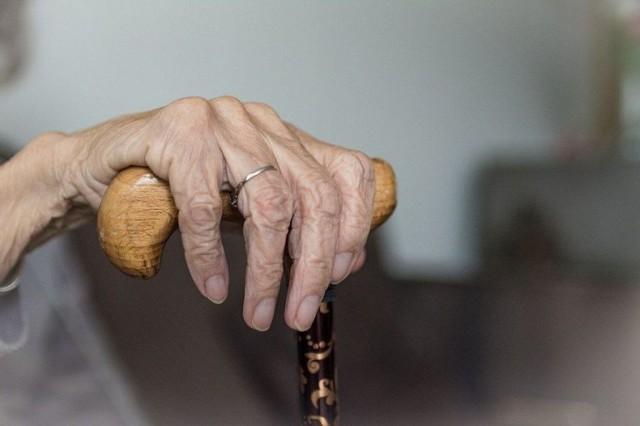 Jak zauważają w Ośrodku Pomocy Społecznej, w Jastrzębiu coraz więcej seniorów potrzebuje pomocy.