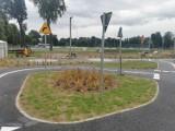 Pleszew. Dobiega końca budowa ekologicznego miasteczka ruchu drogowego
