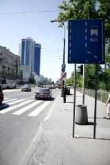 Mistrzowie buspasów i piesi samobójcy. Co najbardziej denerwuje kierowców w Warszawie?