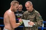Sukces ostrowskiego strażaka na VI Mistrzostwach Polski Służb Mundurowych w Kickboxingu