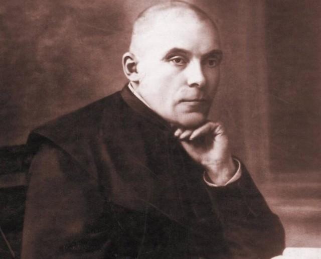 Chcą  przypomnieć, głównie młodym mieszkańcom regiony kim był ksiądz Bronisław Świeykowski.