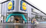 W Krakowie został otwarty nowy sklep sieci Lidl [ZDJĘCIA]
