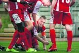 Piłka nożna: Górnik przegrał z Zagłębiem 1:2, Miedź z Jarotą miała okazje, ale bramek nie było
