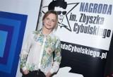 Marta Nieradkiewicz z Nagrodą im. Zbyszka Cybulskiego