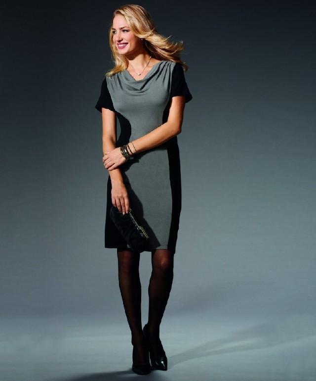16 grudnia do Biedronki trafią sukienki i tuniki zaprojektowane ...