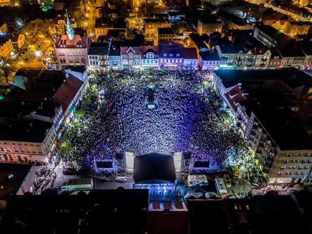 Wrzesiński Weekend Muzyczny 2020: znamy gwiazdy