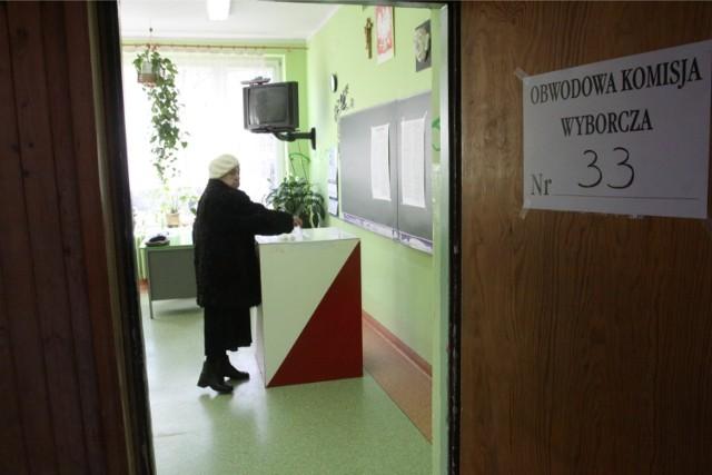 W poprzednich wyborach do rad dzielnic do urn wybrało się niewiele ponad 9 procent uprawnionych wyborców