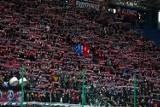 Wisła Kraków. Rok temu ostatni raz wypełniły się trybuny na stadionie przy ul. Reymonta