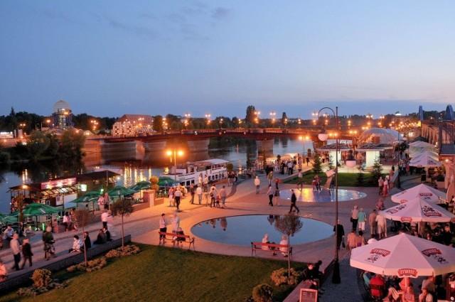 Gorzów i Zielona Góra są stolicami Lubuskiego już ponad 22 lata.
