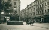 Świdnicki Rynek na starych rycinach i fotografiach. Zobaczcie jak wyglądał wiele lat temu!