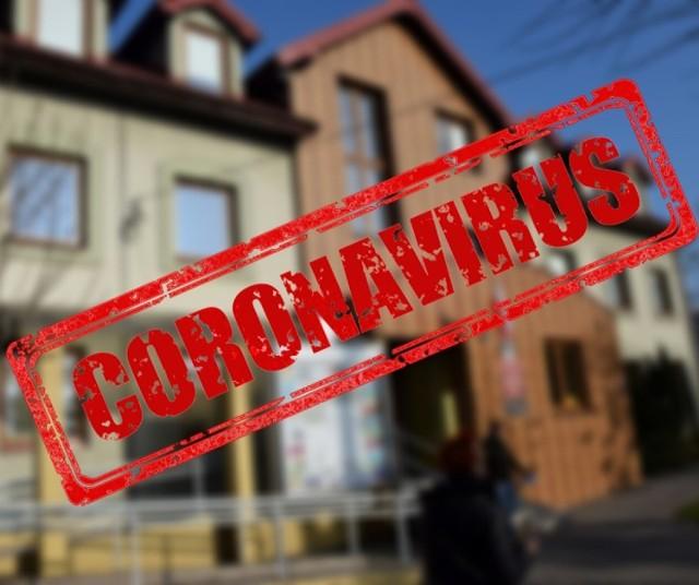 Koronawirus. Kolejny zgon pacjenta z naszego regionu