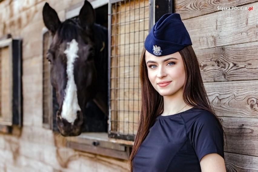 Miss Polski zdjęła koronę i założyła mundur. Zachęca, aby...