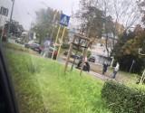 Młoda kobieta potrącona na pasach w Zielonej Górze. Za kierownicą samochodu siedziała 86-latka