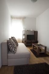Małe mieszkania wciąż popularniejsze