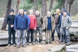Koniec budowy lapidarium we Wronkach [FOTO]
