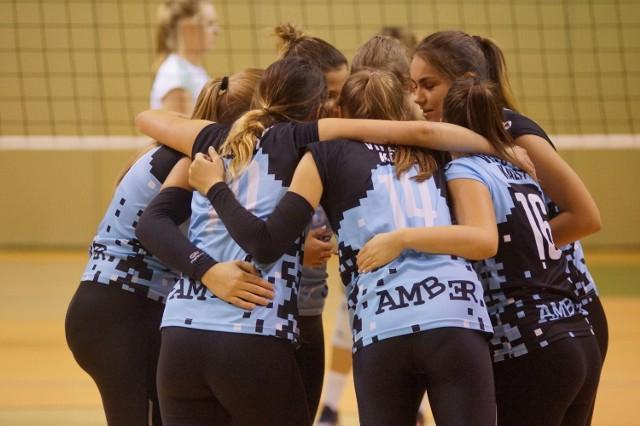 VII LO SMS Amber Kalisz - #Volley Wrocław