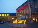 """""""Dziki tłum"""" w Porcie Łódź! Zakupy w sklepie IKEA Łódź po nowym roku. Ścisk i tłumy w centrum handlowym przy Pabianickiej! 3.01.2021"""