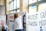 Lekarze strajkują w Małopolsce [RAPORT]