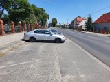 Gostyń. Kierowcy uważajcie na utrudnienia drogowe! Remont ulicy potrwa do końca sierpnia [ZDJĘCIA]