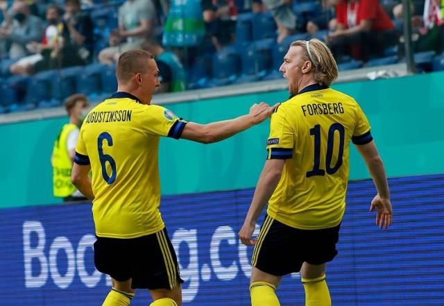 Szwecja - Ukraina LIVE! W ćwierćfinale nasi pogromcy czy sąsiedzi?