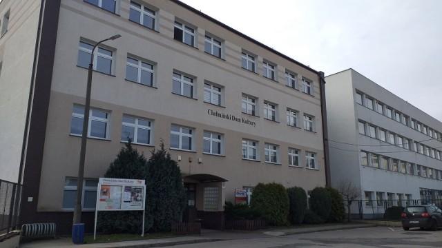 Nowym dyrektorem ChDK została Kamila Cieślewicz