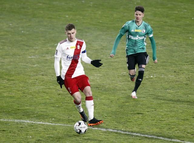 ŁKS Łódź przegrał z GKS Tychy 0:3