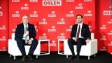 Prezes Orlenu i minister aktywów państwowych roztaczają wizję narodowego koncernu z udziałem Energi