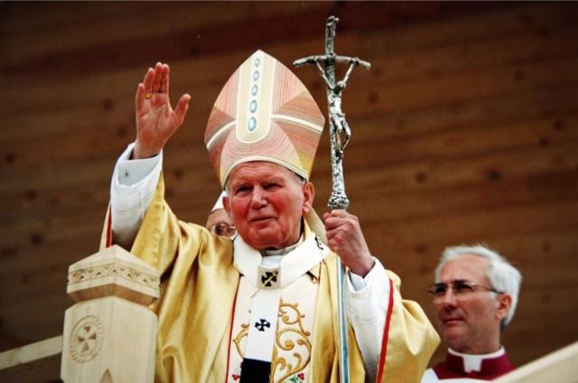 Dziś rocznica śmierci Jana Pawła II. Przypomnij sobie jego najważniejsze słowa kierowane do Polaków.