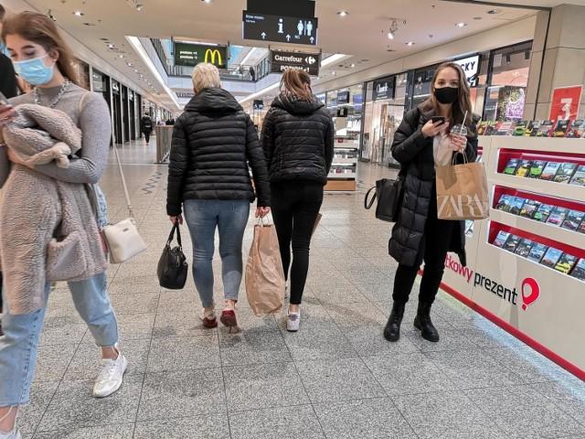 - Jedynie otwarcie sklepów i prowadzenie sprzedaży umożliwia obecnie minimalizowanie strat i zwiększa szanse na utrzymanie miejsc pracy- uważa PRCH.